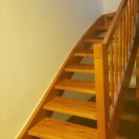 samonosne schody blede ine